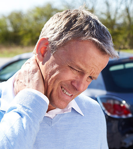 Chiropractic Raleigh NC Accident Injury Care